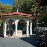 Фонтан для омовений мечети Ибрагима-паши в Родосе