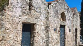 Церковь Святой Екатерины в Родосе