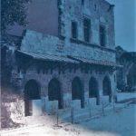 Старое фото Гостевого дома Святой Екатерины