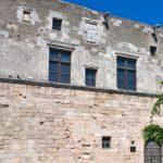 Фасад Гостевого дома святой Екатерины