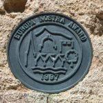 Знак Европейской организации по сохранению памятников