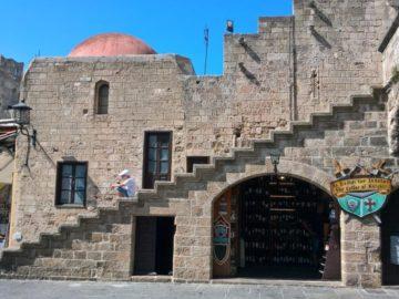 Здание Кастеллании