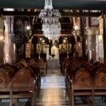 Иконостас и Царские врата Кафедрального Собора