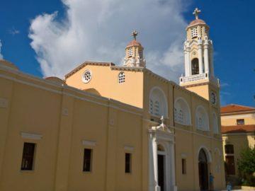 Кафедральный Собор Родоса