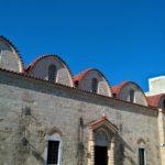 Общий вид Церкви Введения во храм Пресвятой Богородицы