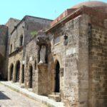 Храм Святой Троицы на улице Рыцарей