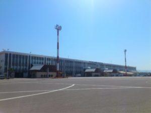 Аэропорт Ни́кос Казандза́кис