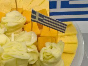Греческие сыры