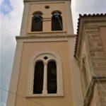 Каламици Александру Храм Святой Троицы, башня