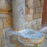 Родос, Старый город, архитектурный элемент