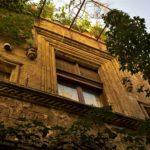 Родос, Старый город, дом