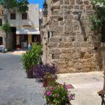 Родос, Старый город, старинный дом