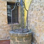 Родос, Старый город, старинный колодец