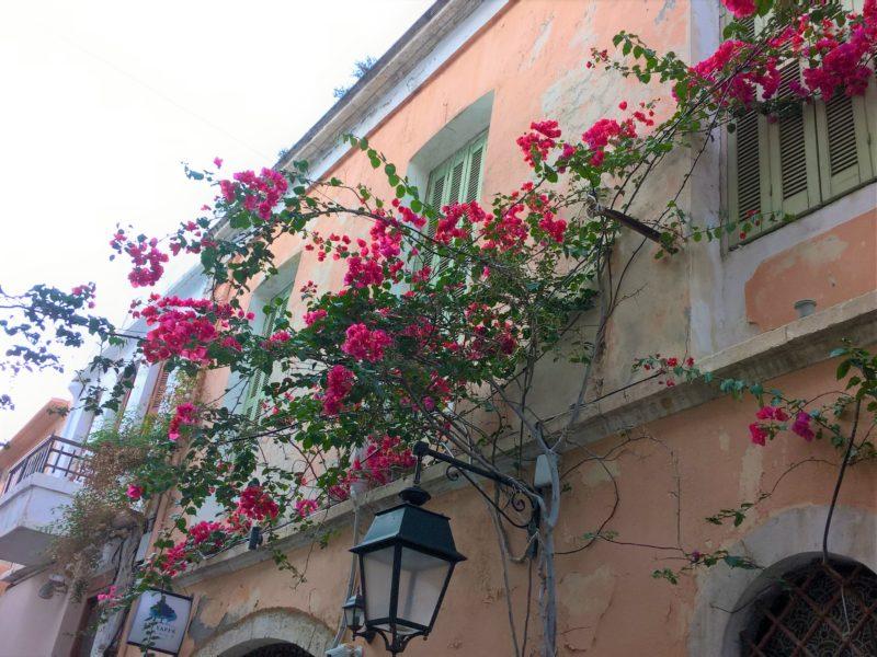 Старый город Ретимно, Крит